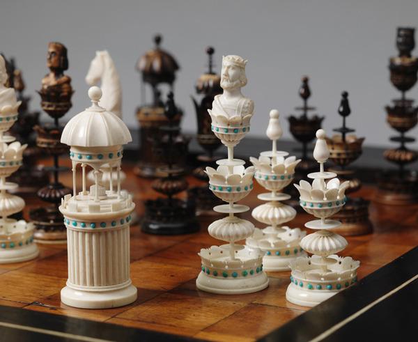 EdelStyleIvory_chess-set
