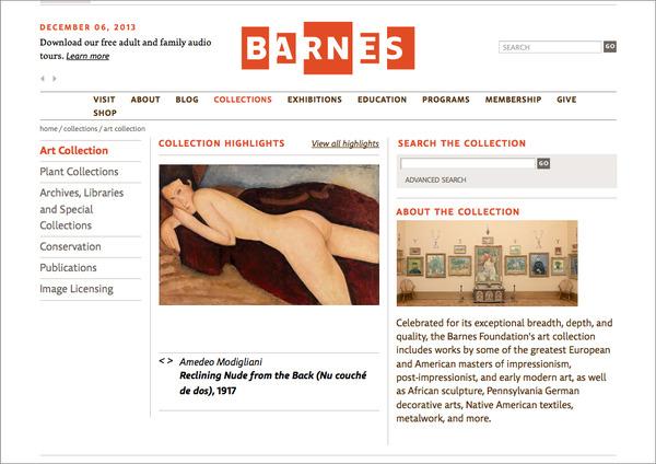 Barnes_Modigliani